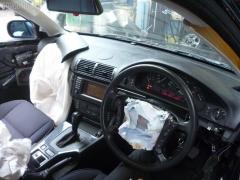 Консоль КПП BMW 5-SERIES E39-DT42 Фото 5
