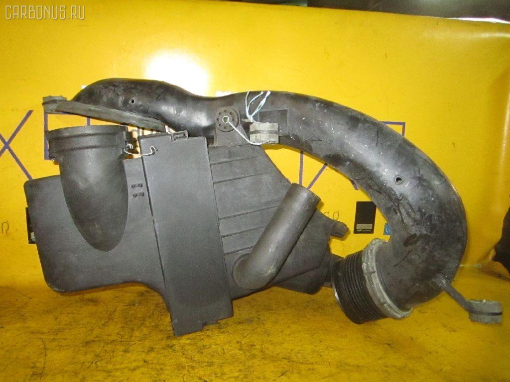 Корпус воздушного фильтра BMW 5-SERIES E39-DM42 M52-256S4. Фото 11