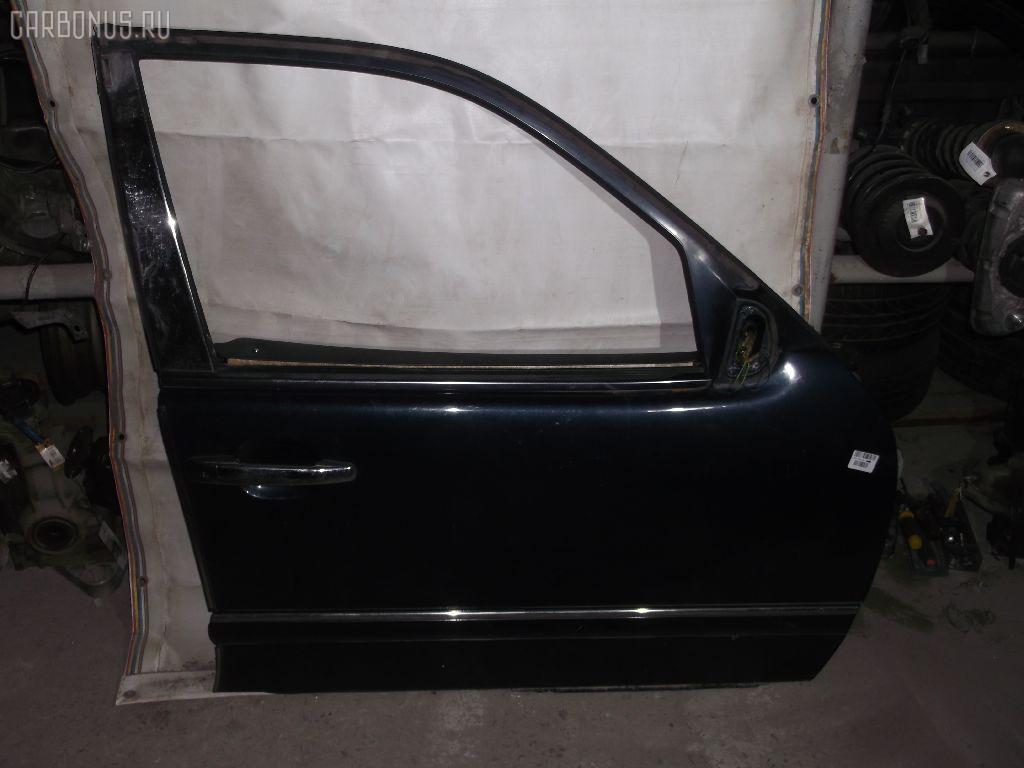 Дверь боковая MERCEDES-BENZ E-CLASS W210.065. Фото 5