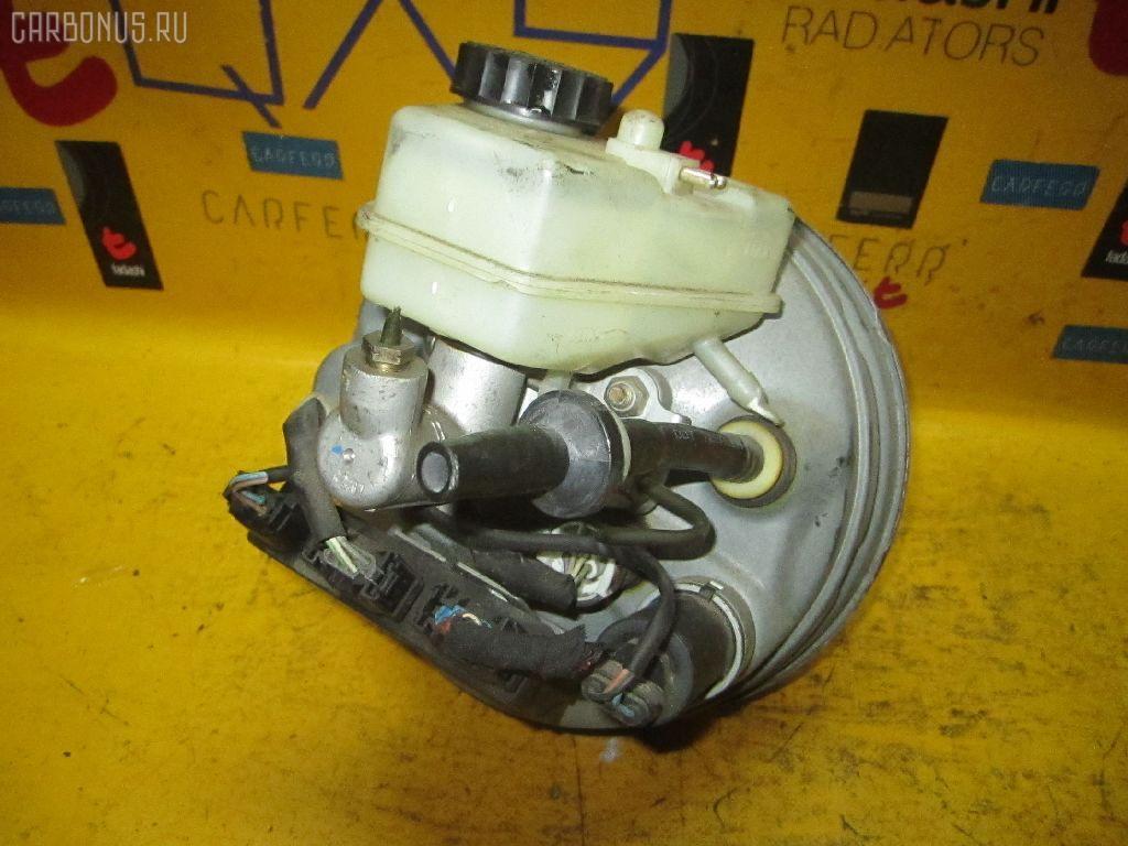 Главный тормозной цилиндр MERCEDES-BENZ E-CLASS W210.065 112.941. Фото 2