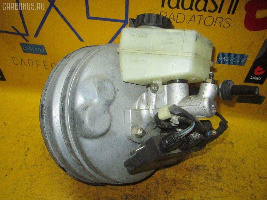 Главный тормозной цилиндр MERCEDES-BENZ E-CLASS W210.065 112.941. Фото 3