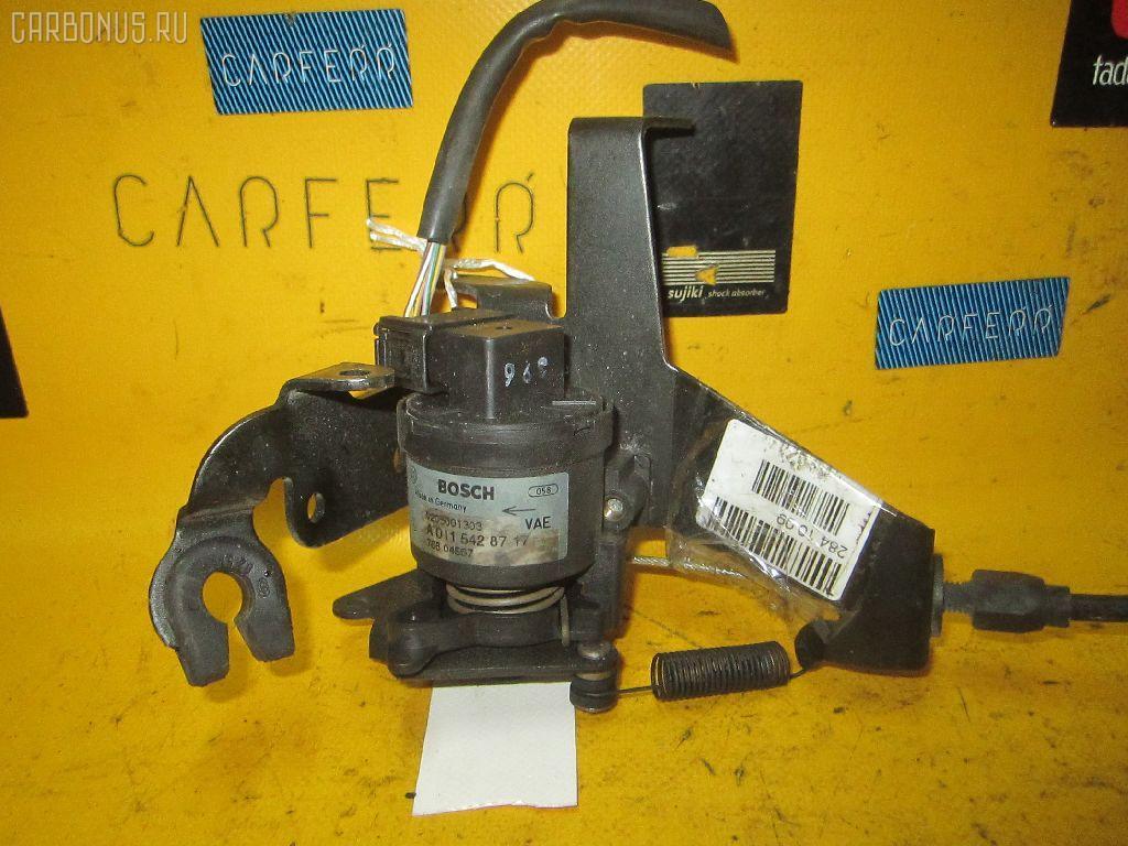 Педаль подачи топлива MERCEDES-BENZ E-CLASS W210.065 112.941. Фото 3