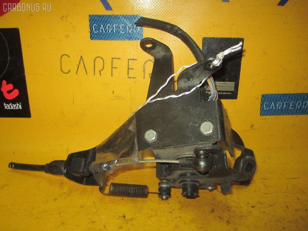 Педаль подачи топлива MERCEDES-BENZ E-CLASS W210.065 112.941. Фото 4