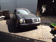 Бачок расширительный Mercedes-benz E-class W210.065 112.941 Фото 5