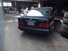 Бачок расширительный Mercedes-benz E-class W210.065 112.941 Фото 3