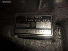 КПП автоматическая Volvo S60 i RS B5244T3 Фото 4