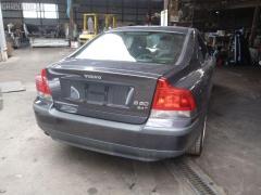 Крышка багажника VOLVO S60 I RS Фото 4