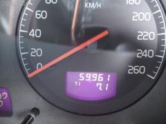 Крышка багажника Volvo S60 i RS Фото 6