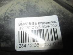Подкрылок BMW 5-SERIES E39-DT42 M54-256S5 Фото 9