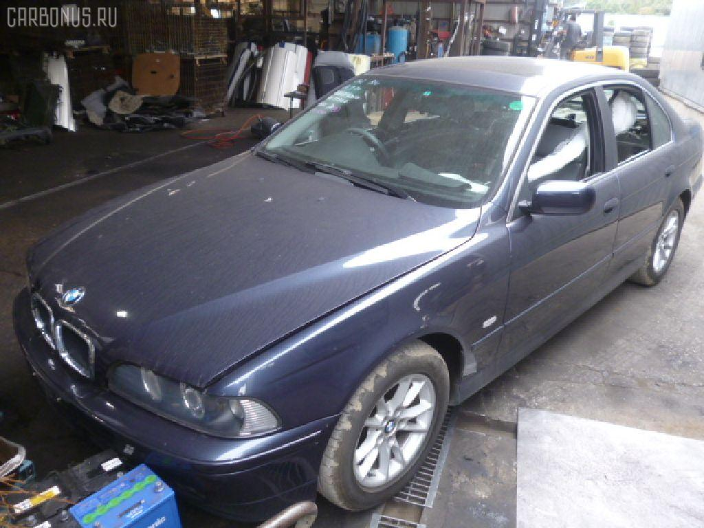 Ручка КПП BMW 5-SERIES E39-DT42 M54-256S5 Фото 6