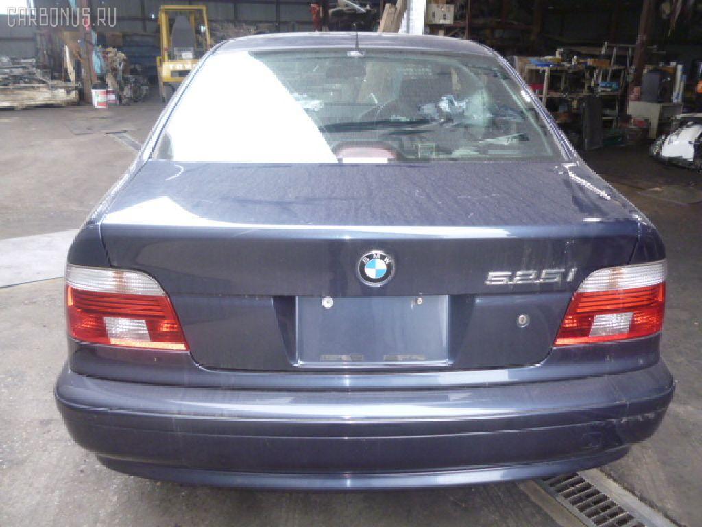 Ручка КПП BMW 5-SERIES E39-DT42 M54-256S5 Фото 7