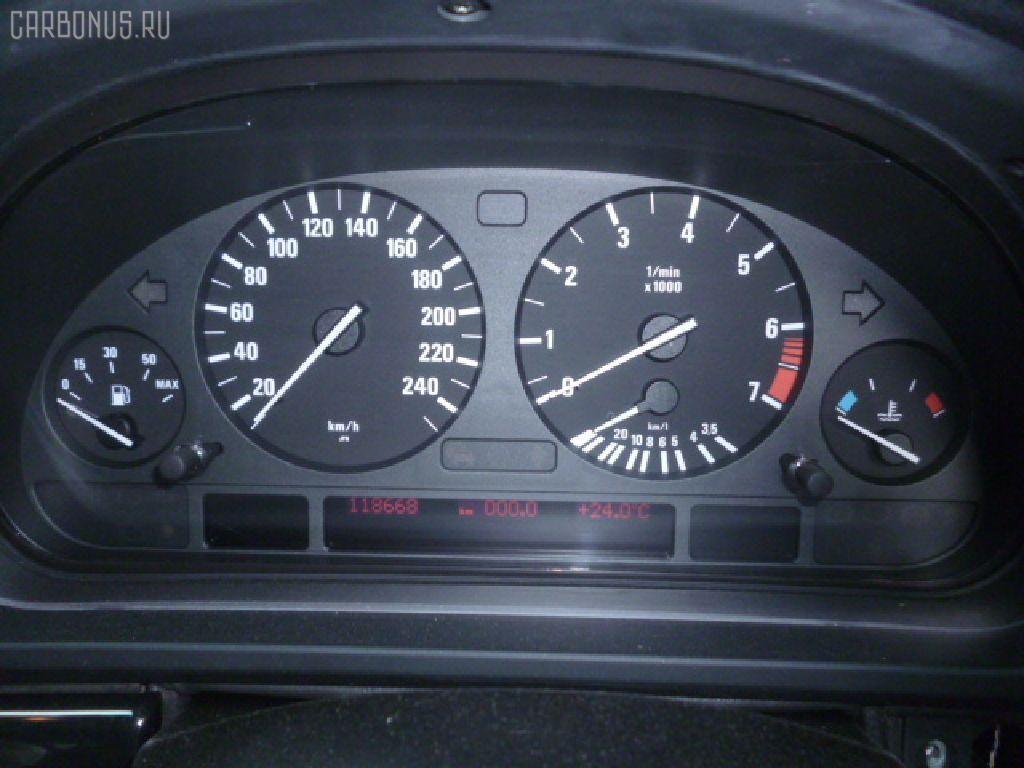 Ручка КПП BMW 5-SERIES E39-DT42 M54-256S5 Фото 9