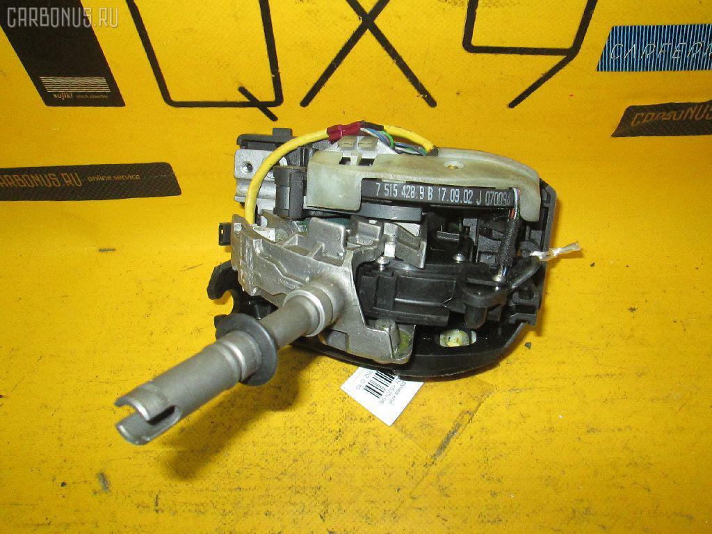 Ручка КПП BMW 5-SERIES E39-DT42 M54-256S5 Фото 3
