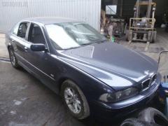 Ручка КПП BMW 5-SERIES E39-DT42 M54-256S5 Фото 5