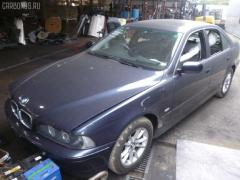 Трубка тормозная BMW 5-SERIES E39-DT42 M54-256S5 Фото 4