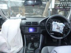 Шланг кондиционера BMW 5-SERIES E39-DT42 M54-256S5 Фото 6