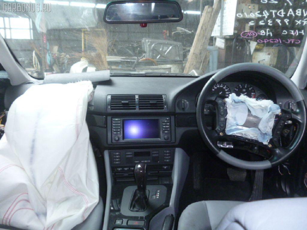 Замок крышки багажника BMW 5-SERIES E39-DS42 Фото 6