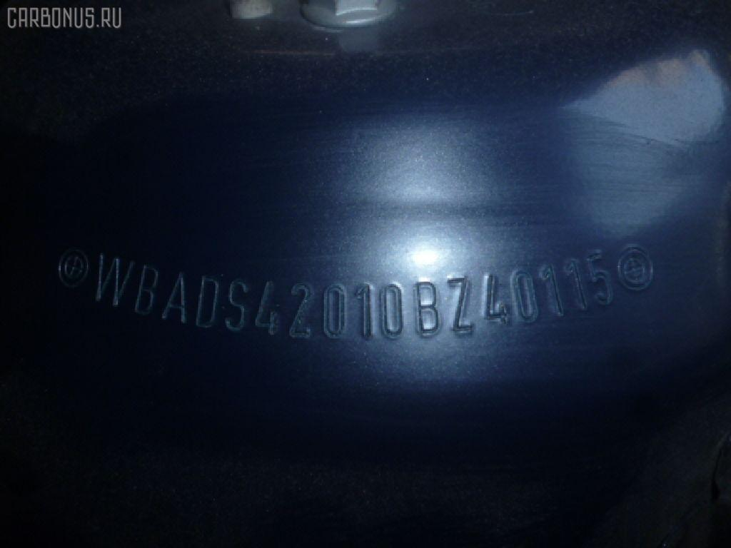 Воздуховод BMW 5-SERIES E39-DS42 M54-256S5 Фото 3