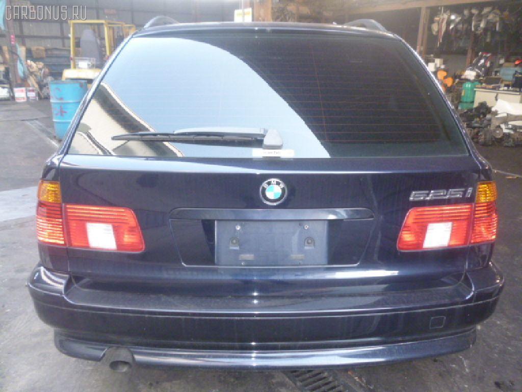 Воздуховод BMW 5-SERIES E39-DS42 M54-256S5 Фото 6