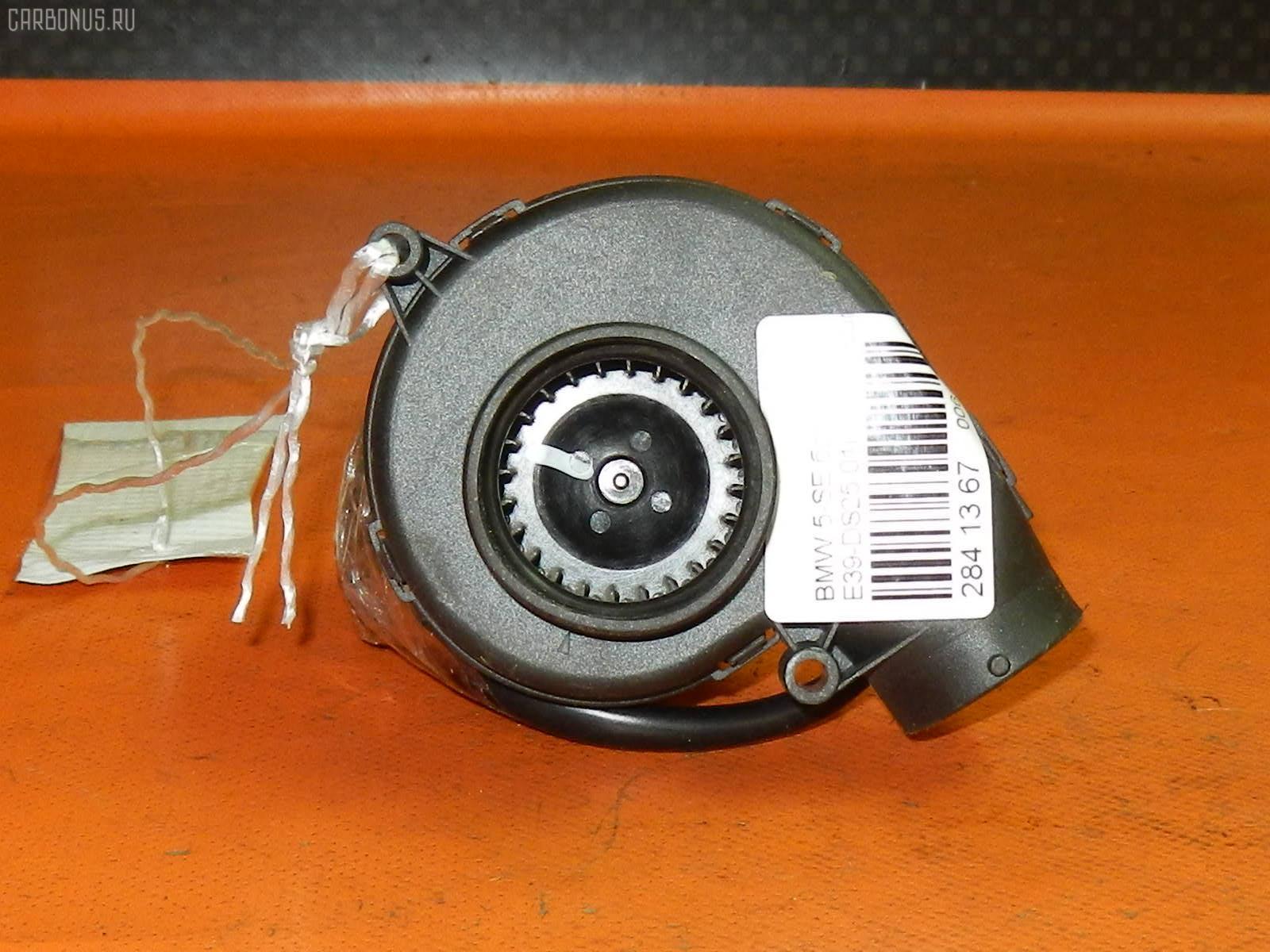 Корпус блока предохранителей BMW 5-SERIES E39-DS42 M54-256S5 Фото 2