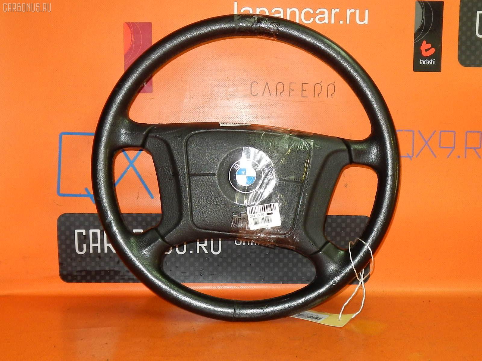 Руль BMW 5-SERIES E39-DS42 Фото 1