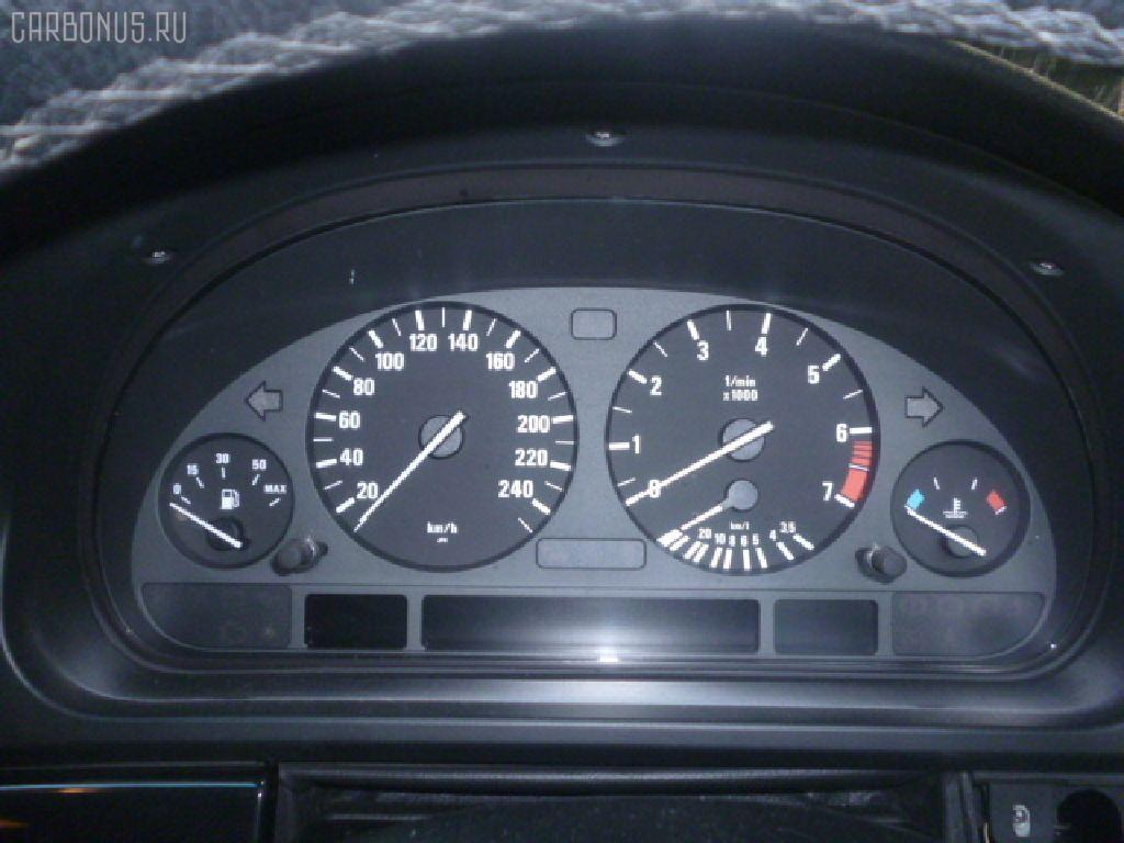 Ручка КПП BMW 5-SERIES E39-DS42 Фото 9
