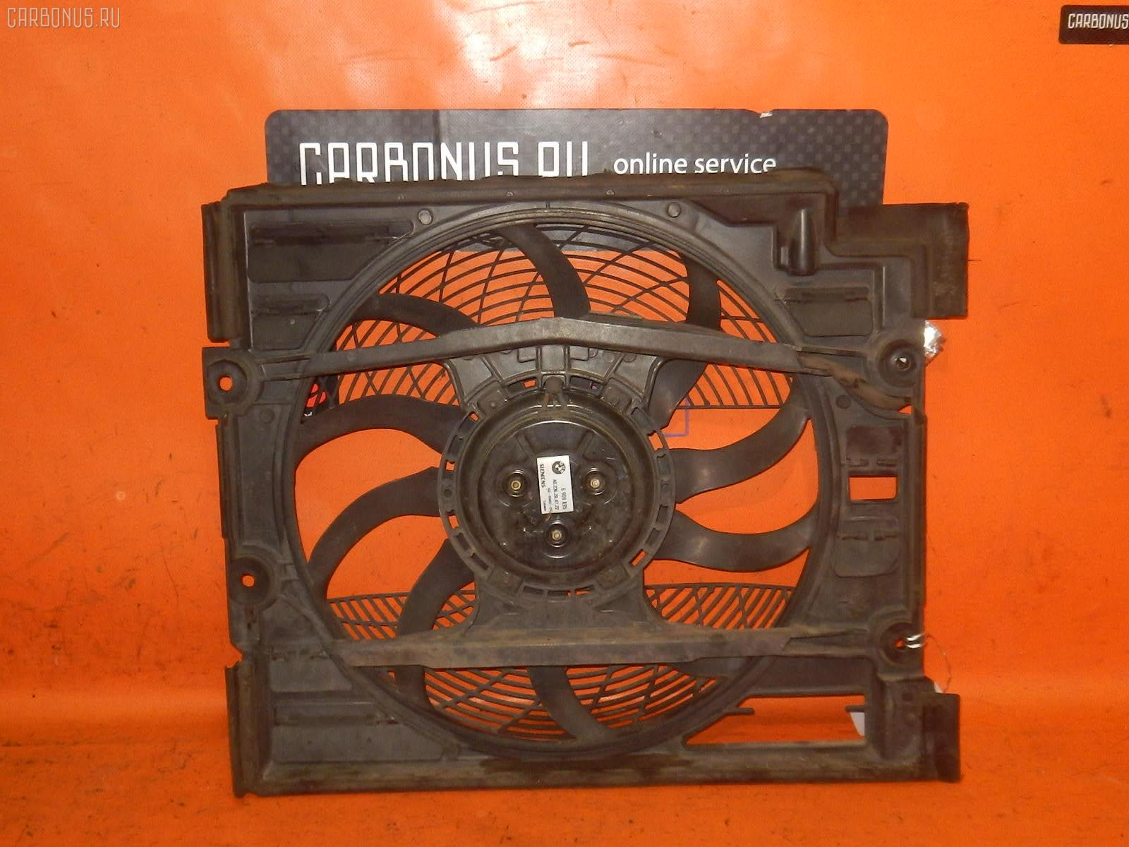 Вентилятор кондиционера бмв 6