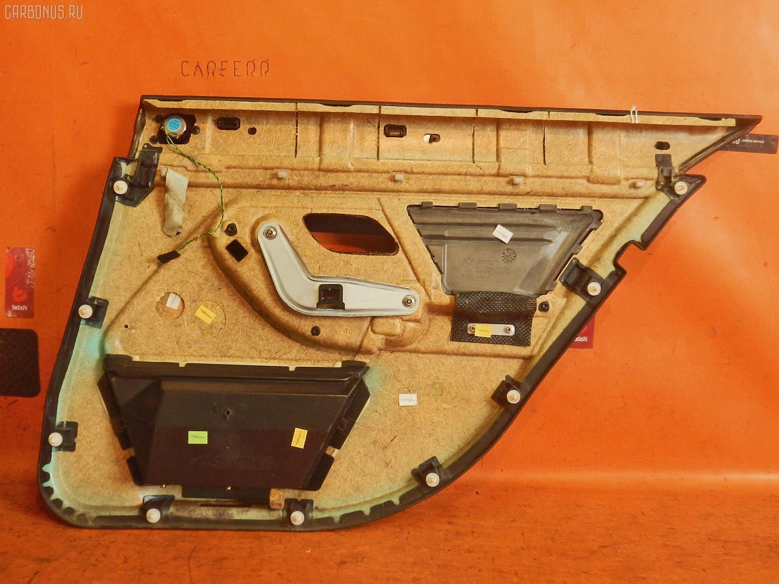 Обшивка двери BMW 5-SERIES E39-DS42 Фото 3