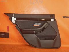 Обшивка двери BMW 5-SERIES E39-DS42 Фото 1