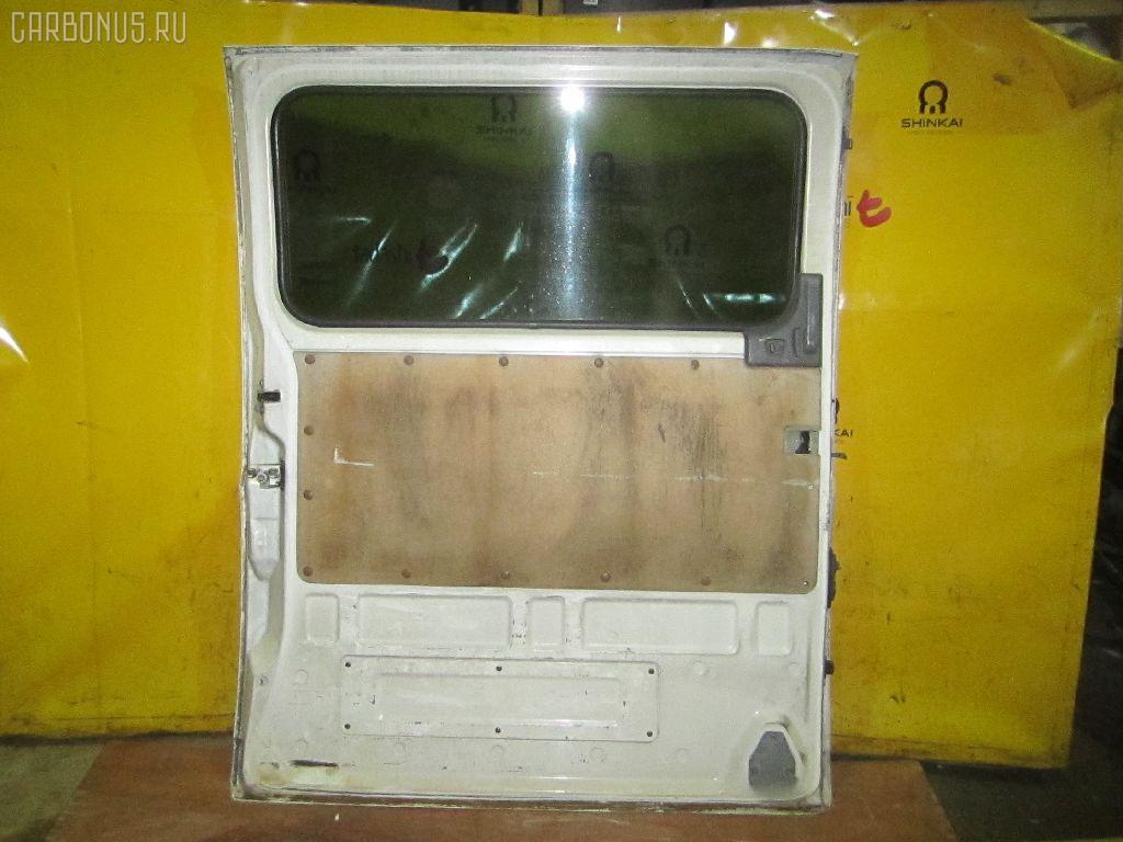 Дверь боковая NISSAN CARAVAN VWE25 Фото 5
