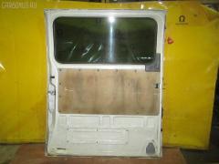 Дверь боковая Nissan Caravan VWE25 Фото 6