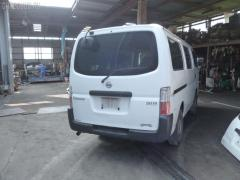Подножка Nissan Caravan VWE25 Фото 4