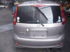 Консоль спидометра Nissan Note E11 Фото 6