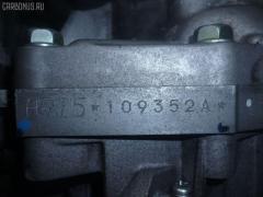 Тросик на коробку передач NISSAN NOTE E11 HR15DE Фото 8