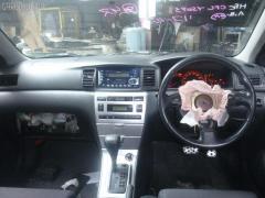 Регулятор скорости мотора отопителя Toyota Corolla runx ZZE123 Фото 7