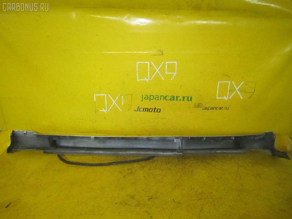 Порог кузова пластиковый ( обвес ) TOYOTA CROWN GRS180. Фото 5