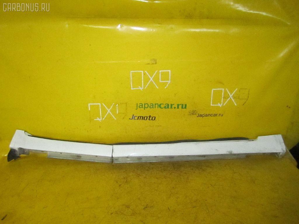 Порог кузова пластиковый ( обвес ) TOYOTA CROWN GRS180. Фото 6