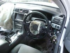 Порог кузова пластиковый ( обвес ) Toyota Crown GRS180 Фото 6