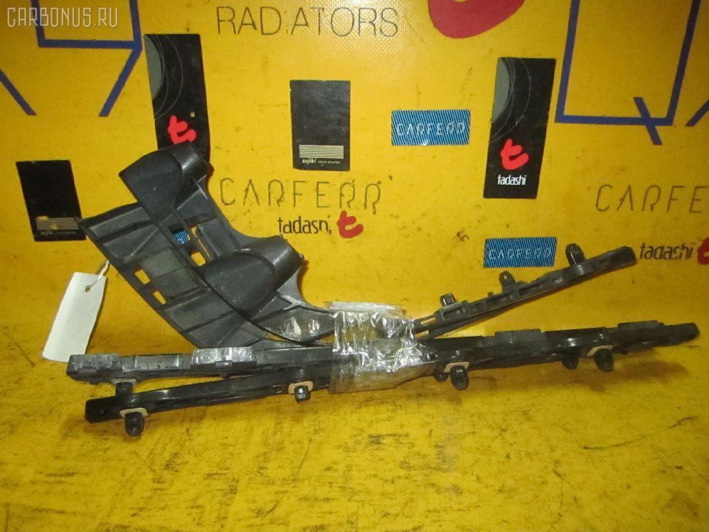 Крепление бампера TOYOTA CROWN GRS180 Фото 2