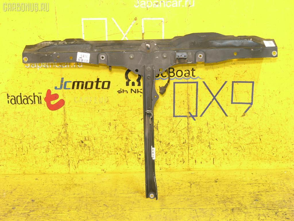 Планка телевизора TOYOTA CROWN GRS180 4GR-FSE Фото 1