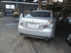 Бампер Nissan Fuga PY50 Фото 4