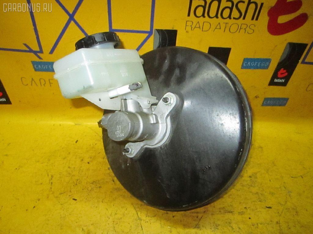 Главный тормозной цилиндр NISSAN FUGA PY50 VQ35DE Фото 2