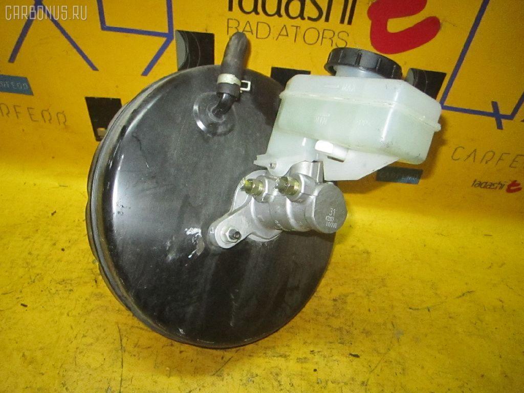 Главный тормозной цилиндр NISSAN FUGA PY50 VQ35DE Фото 3