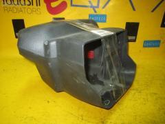 Кожух рулевой колонки Nissan Fuga PY50 Фото 1