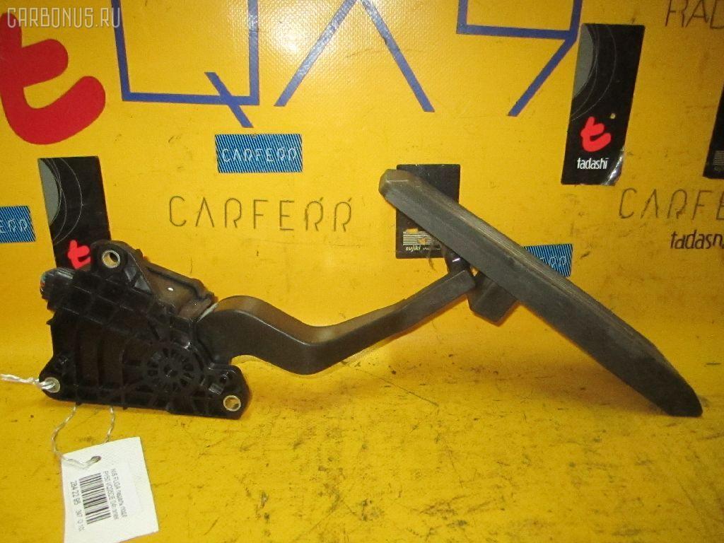 Педаль подачи топлива Nissan Fuga PY50 VQ35DE Фото 1