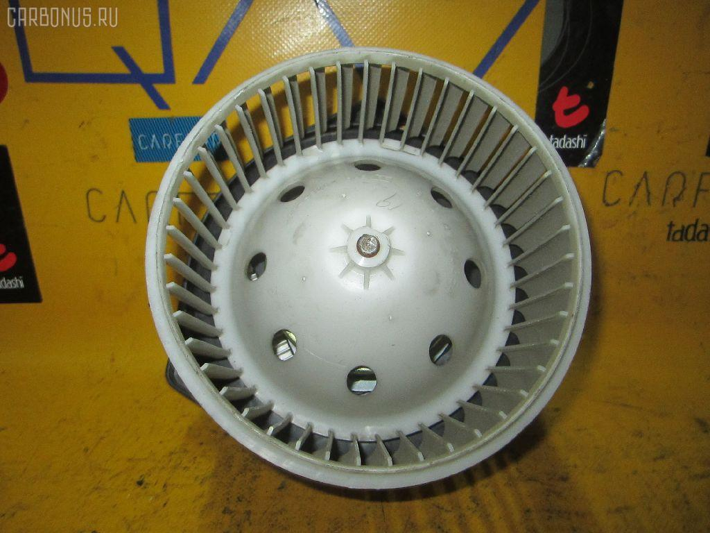 Мотор печки NISSAN FUGA PY50 Фото 2