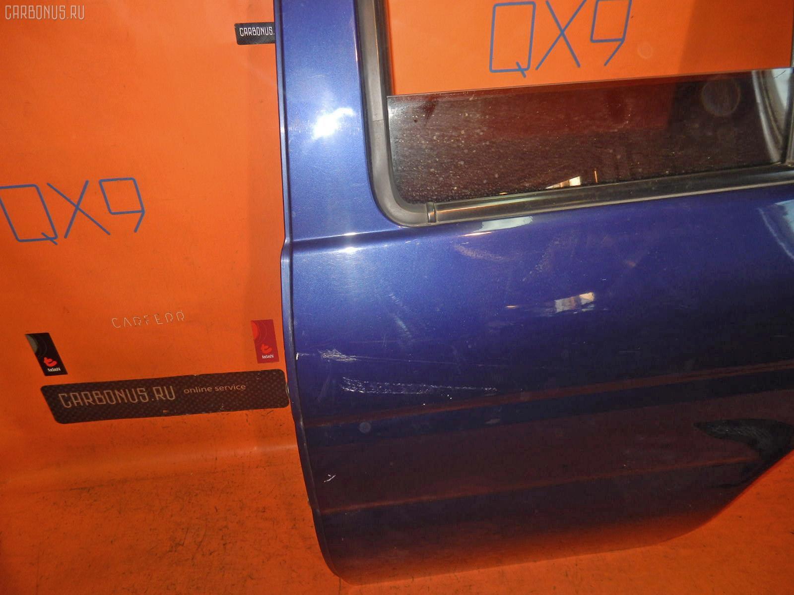 Дверь боковая NISSAN TERRANO LR50 Фото 3