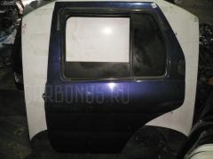 Дверь боковая Nissan Terrano LR50 Фото 1