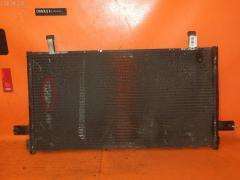 Радиатор кондиционера NISSAN TERRANO LR50 VG33E Фото 2