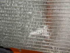 Радиатор кондиционера NISSAN TERRANO LR50 VG33E Фото 4